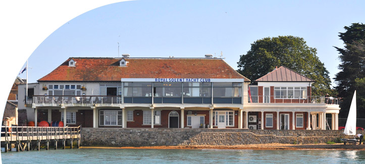 Royal Solent Yacht Club