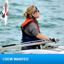 Crew Wanted