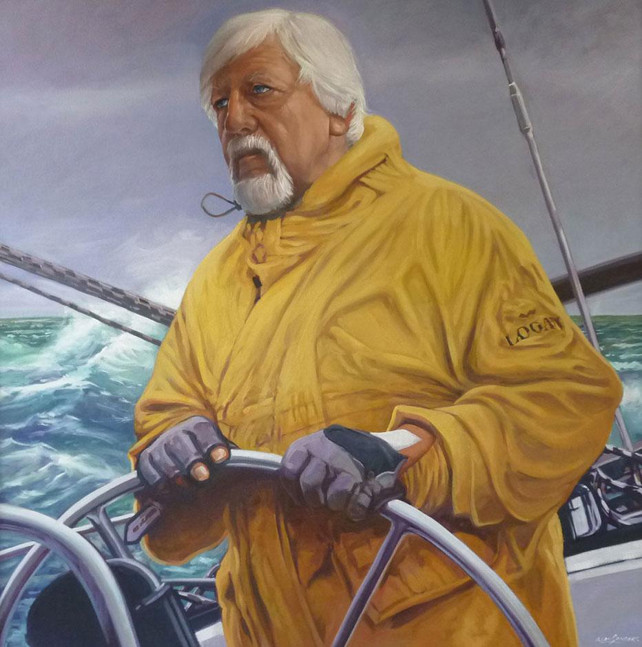 Ancient Mariner's Race (rescheduled)