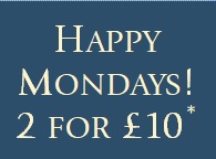 Happy Mondays - French Special!
