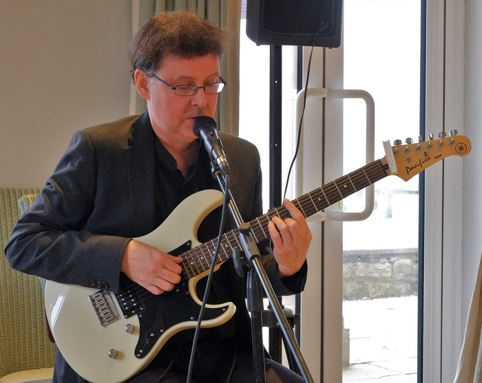 Jazz Weekend at The Royal Solent Yacht Club