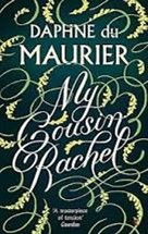 RSYC Book Club - My Cousin Rachel by Daphne du Maurier