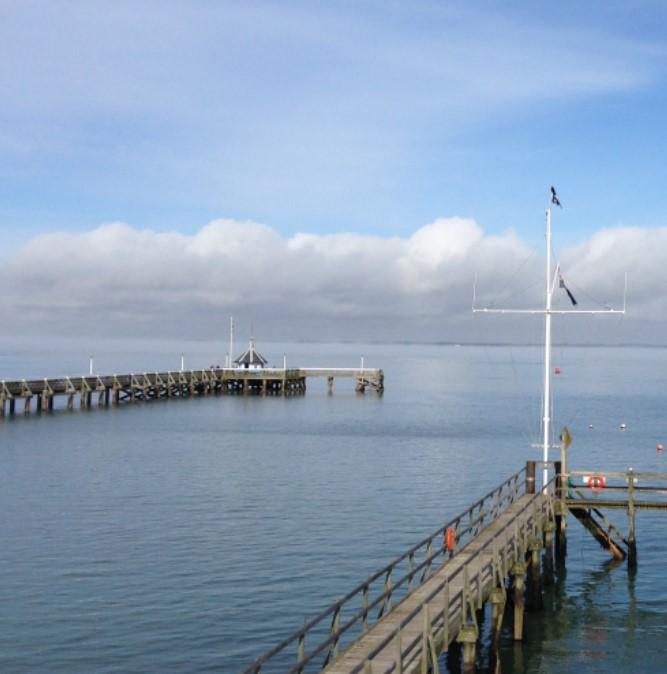 Round the Island Yacht Race Breakfast - BOOK ONLINE
